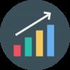 increasing-bar-graph